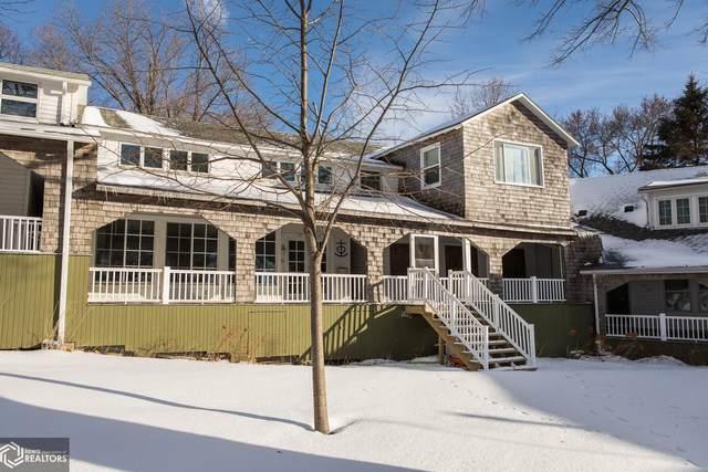 1011 S Shore Drive 23-24, Clear Lake, IA 50428 (MLS #5701941) :: Jane Fischer & Associates