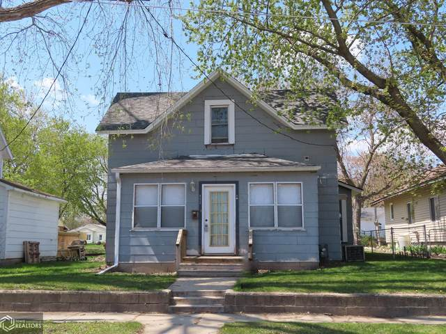 432 S Polk Avenue, Mason City, IA 50401 (MLS #5719177) :: Jane Fischer & Associates