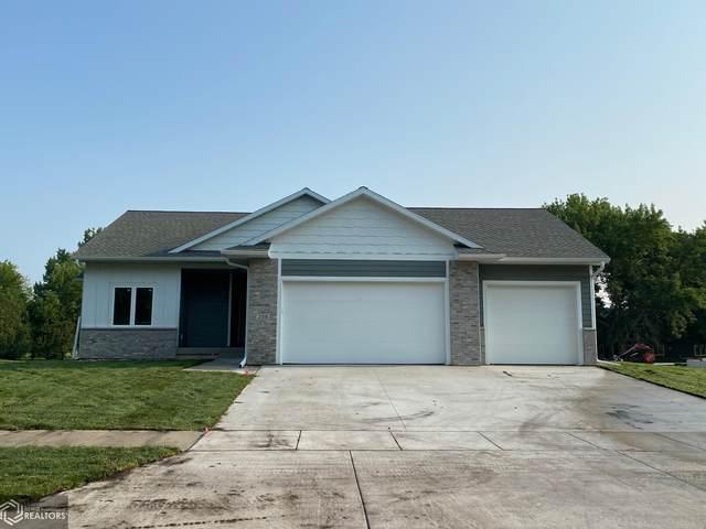 208 W 12th Avenue N, Clear Lake, IA 50428 (MLS #5745780) :: Jane Fischer & Associates