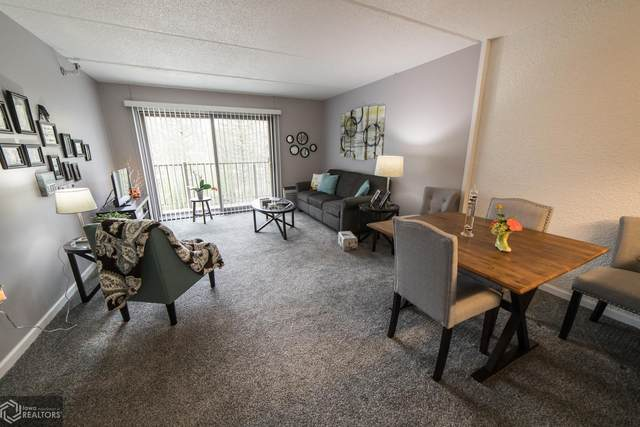 2700 N Shore Drive #406, Clear Lake, IA 50428 (MLS #5748320) :: Jane Fischer & Associates