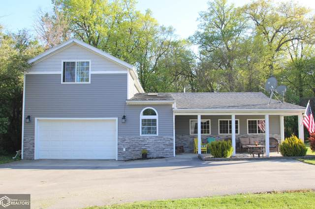 5549 S Shore Drive, Clear Lake, IA 50428 (MLS #5756028) :: Jane Fischer & Associates