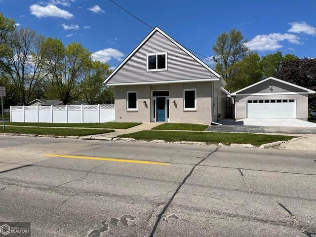 609 S 8th Street S, Clear Lake, IA 50428 (MLS #5756573) :: Jane Fischer & Associates