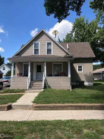 1316 E State Street, Mason City, IA 50401 (MLS #5762223) :: Jane Fischer & Associates