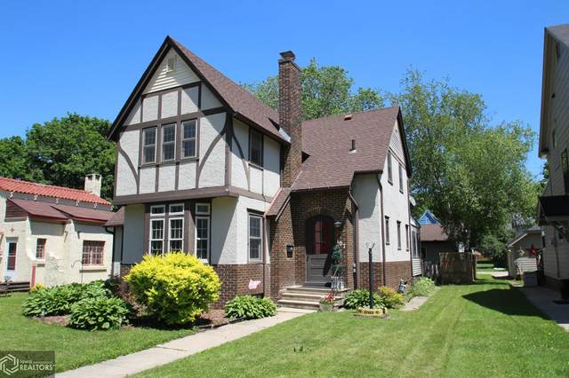 107 S Vermont Avenue, Mason City, IA 50401 (MLS #5769970) :: Jane Fischer & Associates