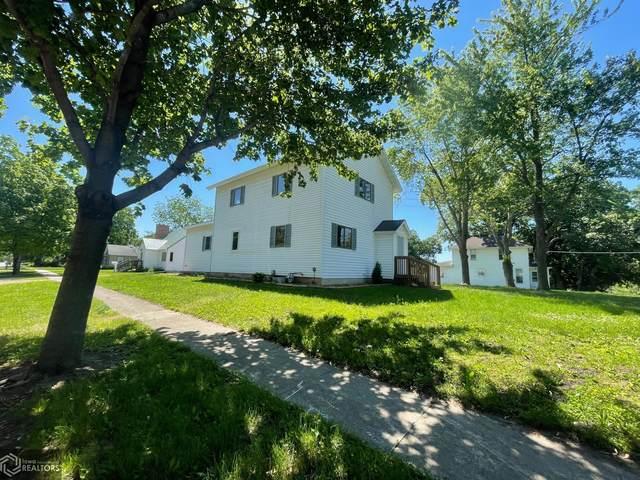 300 10th Street S, Northwood, IA 50459 (MLS #6003882) :: Jane Fischer & Associates