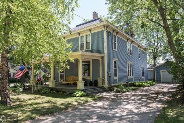 515 3rd Avenue N, Clear Lake, IA 50428 (MLS #6007599) :: Jane Fischer & Associates