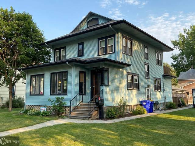 165 Center Street E, Britt, IA 50423 (MLS #6009870) :: Jane Fischer & Associates