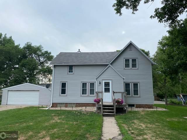 1290 Front Street, Garner, IA 50438 (MLS #6021027) :: Jane Fischer & Associates