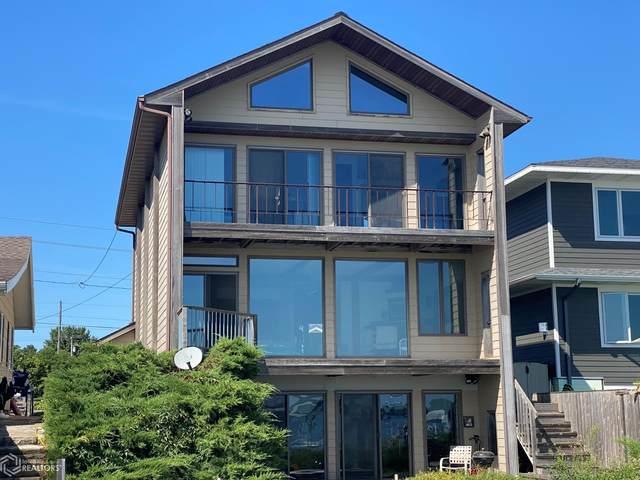 917 N Shore Drive, Clear Lake, IA 50428 (MLS #6084698) :: Jane Fischer & Associates