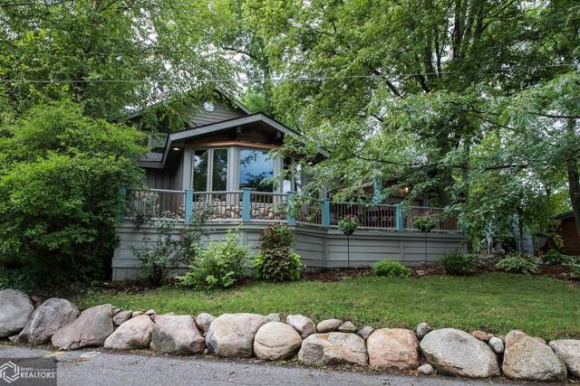 15424 S Lakeview Drive, Clear Lake, IA 50428 (MLS #6090374) :: Jane Fischer & Associates