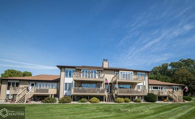 3714 N Shore Drive 102A, Clear Lake, IA 50428 (MLS #6098772) :: Jane Fischer & Associates