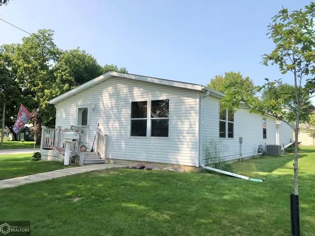 280 Center Street W, Britt, IA 50423 (MLS #6098938) :: Jane Fischer & Associates