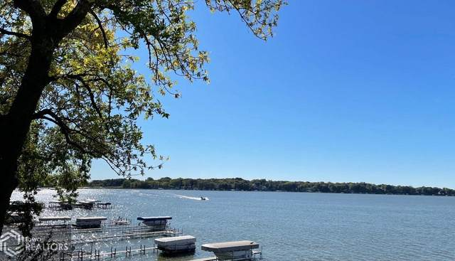 2619 S Lakeview Drive, Clear Lake, IA 50428 (MLS #6102899) :: Jane Fischer & Associates