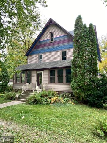 310 Main Street, Hanlontown, IA 50444 (MLS #6106327) :: Jane Fischer & Associates