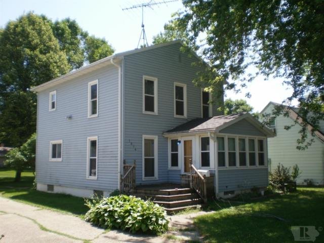 1004 4th Avenue NE, Belmond, IA 50421 (MLS #62019254) :: Jane Fischer & Associates