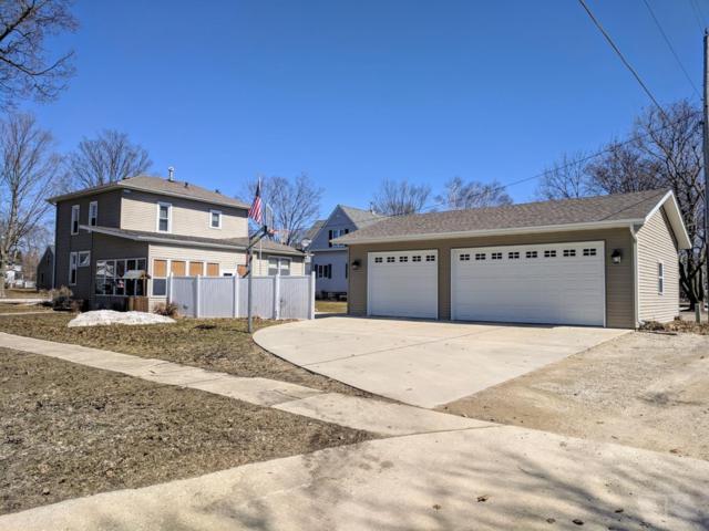902 Pleasant, Osage, IA 50461 (MLS #62019495) :: Jane Fischer & Associates