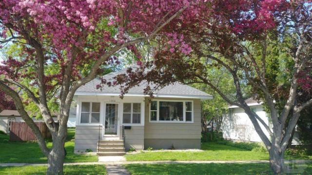 1306 Central Avenue, Northwood, IA 50459 (MLS #62019695) :: Jane Fischer & Associates