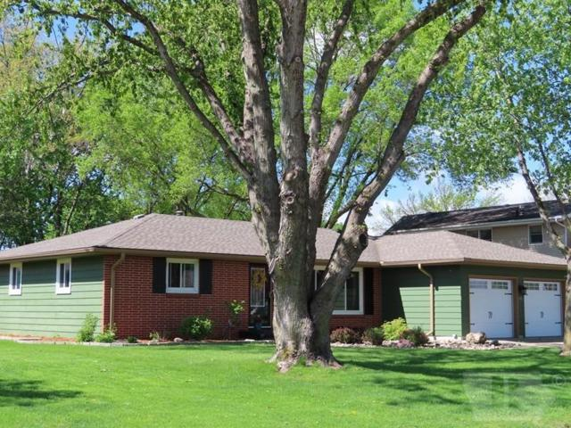 1141 6th Street SE, Mason City, IA 50401 (MLS #62019700) :: Jane Fischer & Associates