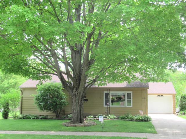 205 S Lincoln Street, Lake Mills, IA 50450 (MLS #62019708) :: Jane Fischer & Associates