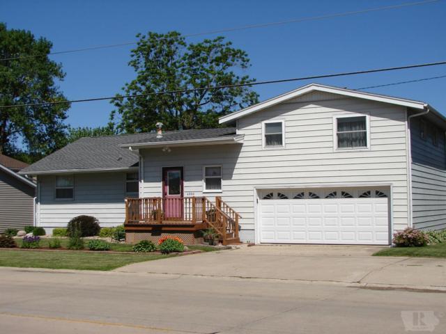 4666 N Shore Drive, Clear Lake, IA 50428 (MLS #62019817) :: Jane Fischer & Associates