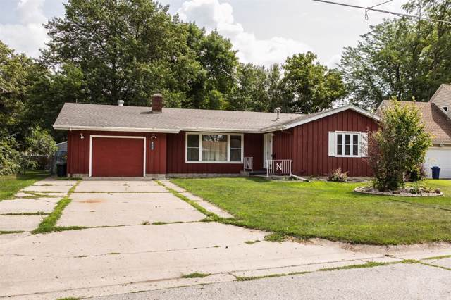 412 19th Street W, Clear Lake, IA 50428 (MLS #62020016) :: Jane Fischer & Associates