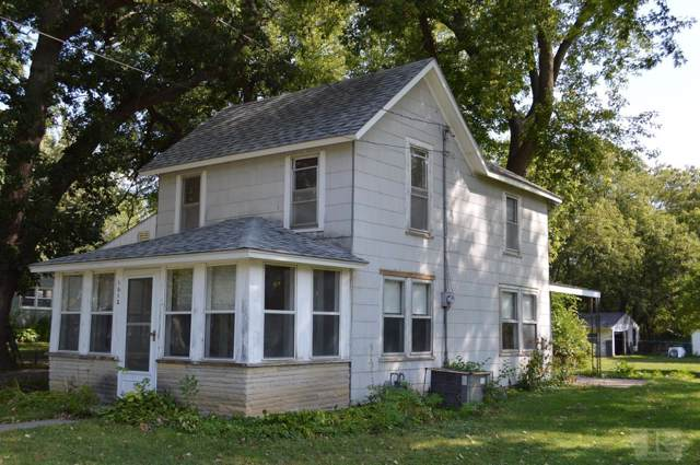 1012 N 5th Street, Clear Lake, IA 50428 (MLS #62020098) :: Jane Fischer & Associates