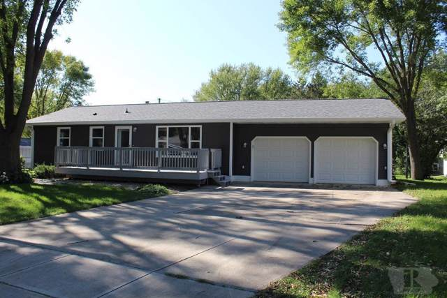 210 Fairway Drive, Clear Lake, IA 50428 (MLS #62020206) :: Jane Fischer & Associates