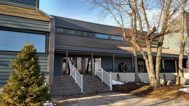 9 Plaza Drive #3, Clear Lake, IA 50428 (MLS #62020331) :: Jane Fischer & Associates