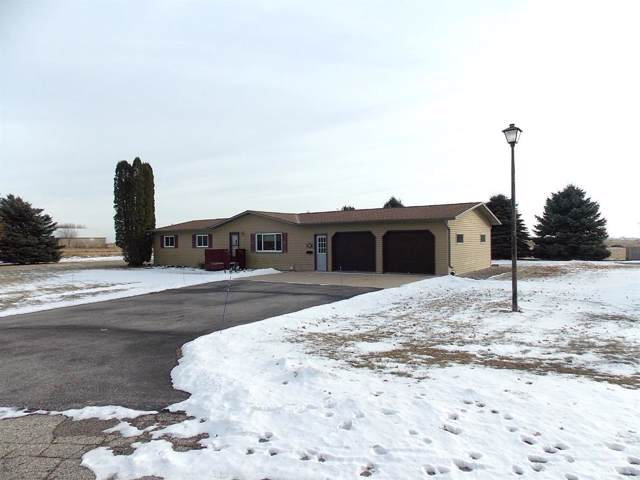 619 Southview Drive, Rockwell, IA 50469 (MLS #62020359) :: Jane Fischer & Associates