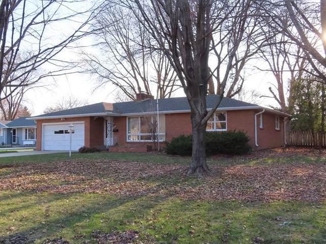 190 Parkridge Drive, Mason City, IA 50401 (MLS #5486109) :: Jane Fischer & Associates