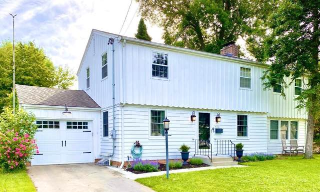 512 N 3rd Street, Clear Lake, IA 50428 (MLS #5569822) :: Jane Fischer & Associates