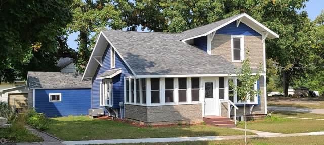 302 1st Avenue NW, Rockford, IA 50468 (MLS #5652234) :: Jane Fischer & Associates