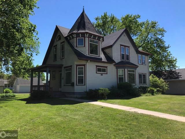 809 2nd Avenue N, Clear Lake, IA 50428 (MLS #5681236) :: Jane Fischer & Associates