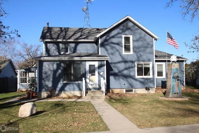 204 2nd Avenue SE, Rockford, IA 50468 (MLS #5681526) :: Jane Fischer & Associates