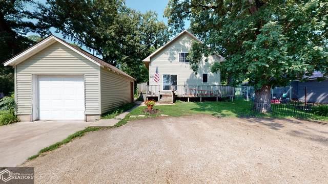 1028 N Georgia Avenue, Mason City, IA 50401 (MLS #6004531) :: Jane Fischer & Associates