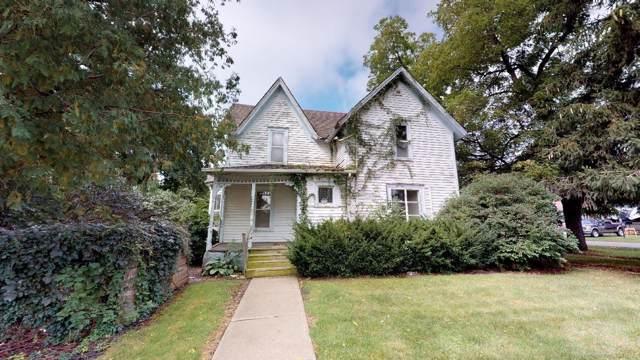 421 3rd Street N, Rockwell, IA 50469 (MLS #62019419) :: Jane Fischer & Associates