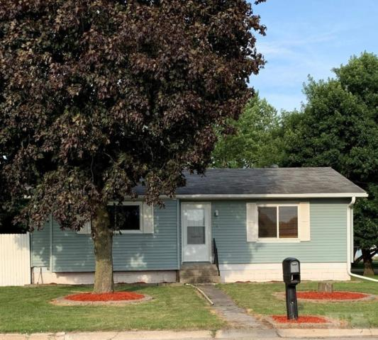 831 N Pierce Avenue, Mason City, IA 50401 (MLS #62019901) :: Jane Fischer & Associates