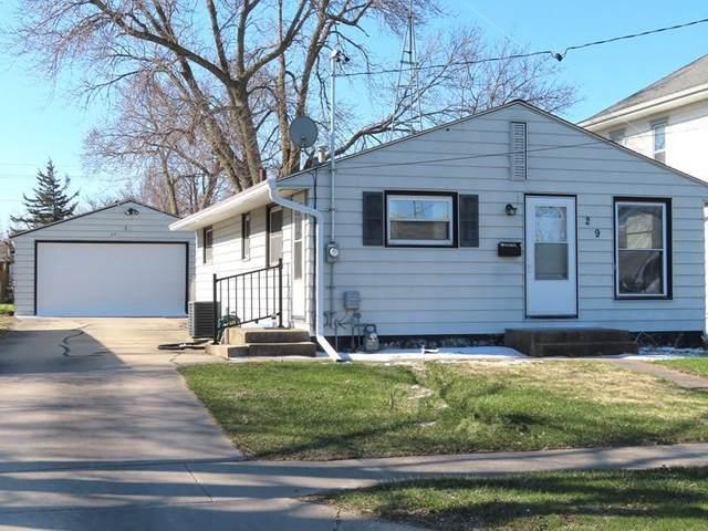 29 20th Street SE, Mason City, IA 50401 (MLS #5489235) :: Jane Fischer & Associates