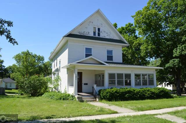 121 W Nebraska Street, Algona, IA 50511 (MLS #5721294) :: Jane Fischer & Associates
