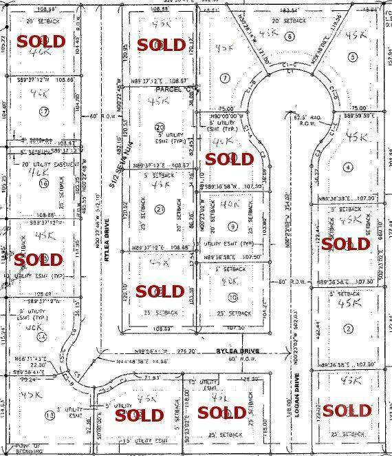 0 Lot 16, The Groves 2nd Sub, Clear Lake, IA 50428 (MLS #5466505) :: Jane Fischer & Associates