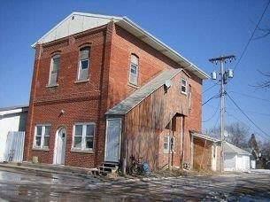 107 S Todd Street, Manly, IA 50456 (MLS #5467040) :: Jane Fischer & Associates