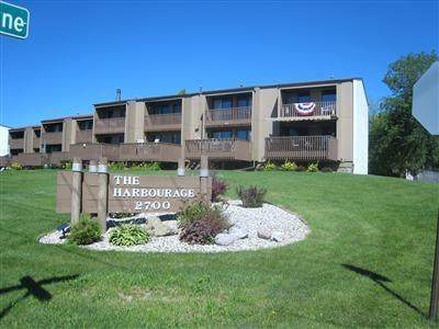 2700 N Shore Drive #501, Clear Lake, IA 50428 (MLS #5581474) :: Jane Fischer & Associates