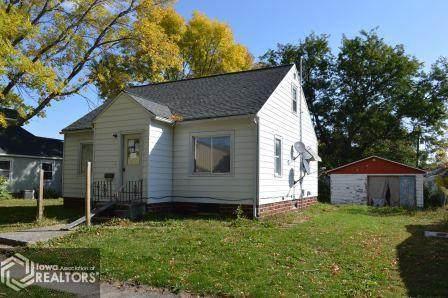 208 S 2nd Street, Klemme, IA 50449 (MLS #5673066) :: Jane Fischer & Associates