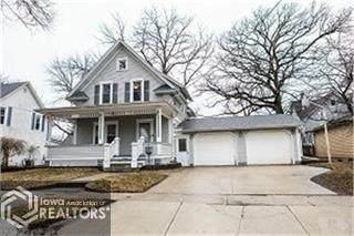 105 S 9th Street, Clear Lake, IA 50428 (MLS #5676556) :: Jane Fischer & Associates
