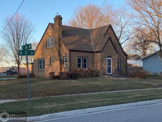 601 N 3rd Street, Clear Lake, IA 50428 (MLS #5694519) :: Jane Fischer & Associates