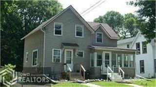214 N 9th Street, Clear Lake, IA 50428 (MLS #5700790) :: Jane Fischer & Associates