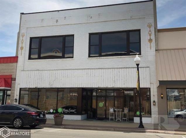 108 N Main, Charles City, IA 50616 (MLS #5701005) :: Jane Fischer & Associates