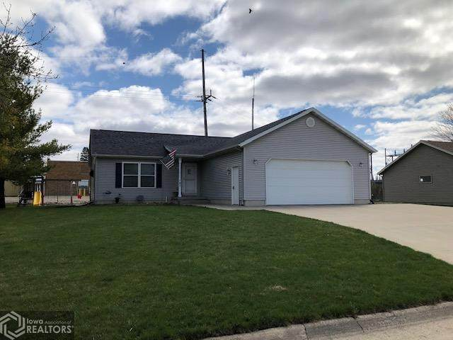 787 2nd Avenue SW, Britt, IA 50423 (MLS #5740992) :: Jane Fischer & Associates