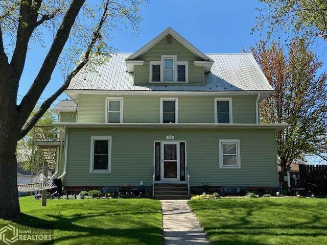 219 6th Avenue N, Clear Lake, IA 50428 (MLS #5750182) :: Jane Fischer & Associates