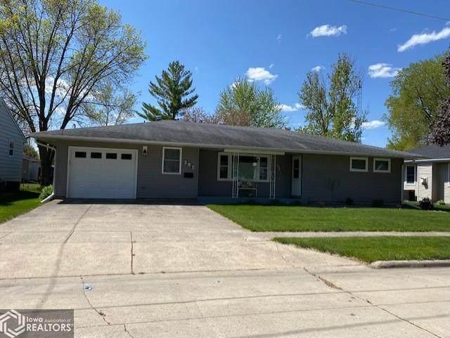 361 4th Street SW, Britt, IA 50423 (MLS #5760744) :: Jane Fischer & Associates